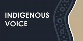 Indigenous voice Local and Regional Co-Design Group announced